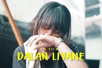 Terjemahan Lirik bahasa indonesia dalan liyane happy asmara
