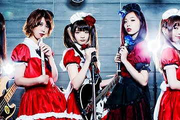 Band Maid ( Japan ) - Choose Me Lyric Translation Japan + English + Indonesian with Color Coded Lyrics.