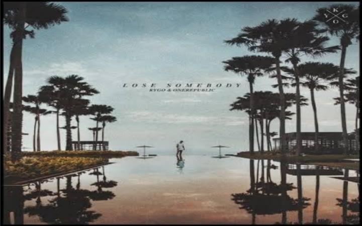 Terjemahan dan makna arti lirik lagu lose somebody OneRepublic Kodaline