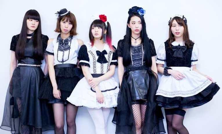 Band maid awkward lyrics meaning Terjemahan Lirik MyID